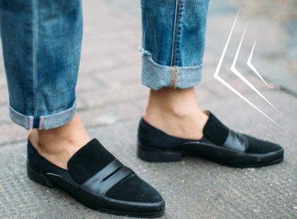 Wiemy, gdzie kupicie najmodniejsze buty sezonu! Wybrałyśmy 18 modeli z jesiennej kolekcji H&M