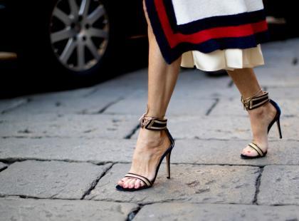 Wiemy, gdzie kupisz najładniejsze sandały na obcasie. Ceny od 39 zł!