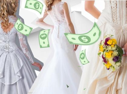 Wiemy, jak wygląda najdroższa suknia ślubna na świecie! Ładna?