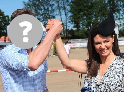 Wiemy, kto będzie nowym partnerem Kingi Rusin w DDTVN