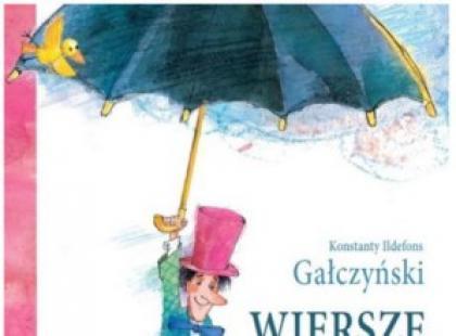 Wiersze dla dzieci - Konsanty Ildefons Gałczyński