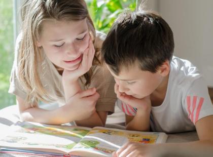 Wierszyki dla maluchów – wydrukuj i przeczytaj dziecku!