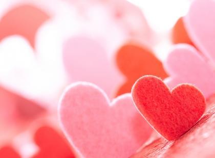 Wierszyki o miłości
