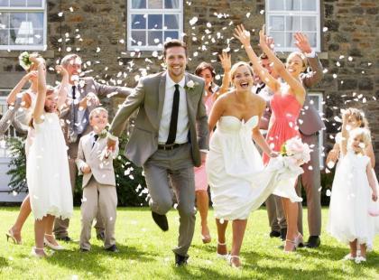 Wierzysz w przesądy ślubne? Sprawdź, czy znasz te najbardziej popularne!