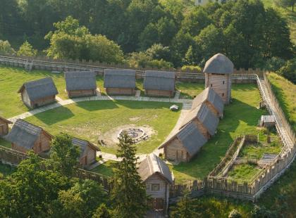 Wiesz, jak narodził się świat wg mitologii słowiańskiej? W Polsce powstaje muzeum, dzięki któremu poznasz legendę naszych przodków!