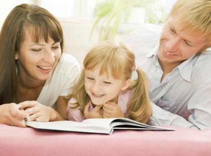 Więź małżeńska a rozwój dziecka