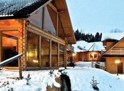 Wigilija w hotelu NoName Luxury Hotel & Spa