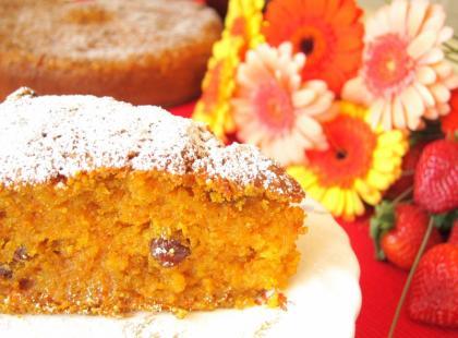 Wilgotne ciasto marchewkowe - Kasia gotuje z Polki.pl