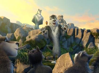 """""""Wilk w owczej skórze"""" - nie oceniaj go po futrze!"""