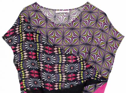 Williamson dla H&M - kolekcja damska na lato 2009