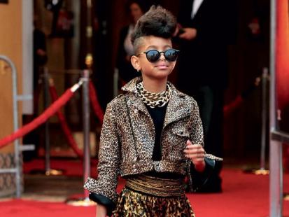Willow Smith - Ikona mody