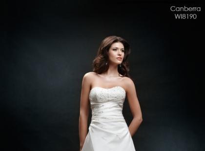 Wings - suknie ślubne 2012