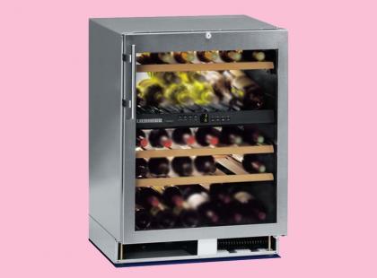 Winiarka - sposób na chłodne wino