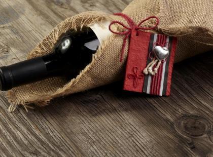 Wino na wigilijnym stole – czemu nie?
