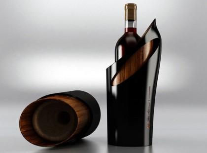 Wino też musi ładnie wyglądać. 2Wine Collection