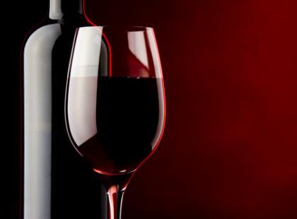 Wino z księżycowej krainy?