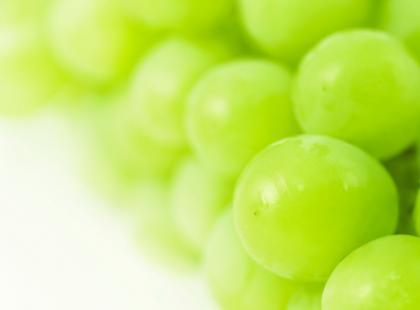 Winogrona dla urody