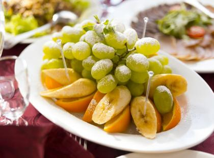 Winogronowe przyjemności