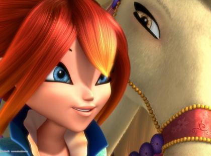 """""""Winx Club - magiczna przygoda 3D"""""""