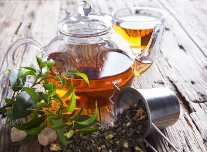 Wiosenna energia ukryta w filiżance – czego jeszcze nie wiesz o zielonej herbacie