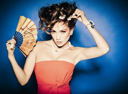 Wiosenna kampania Tous z Jennifer Lopez