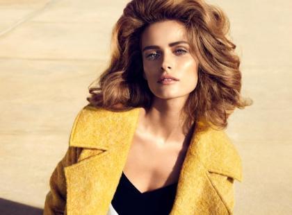 Wiosenna kolekcja H&M 2014