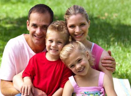 Wiosenne assistance dla całej rodziny