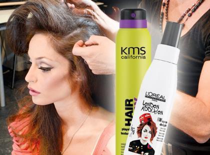 Wiosenne hity kosmetyczne do włosów