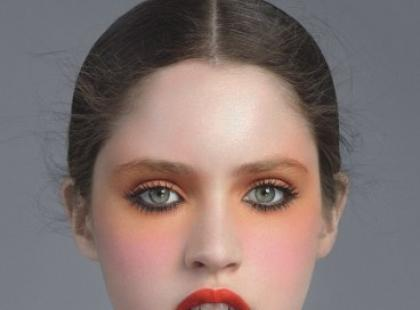 Wiosenne makijaże - szaleństwo i lekkość