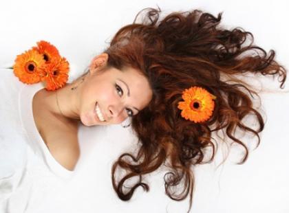 Wiosenne zabiegi pielęgnacyjne włosów
