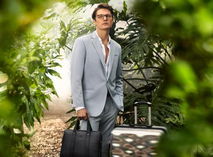Wiosenno-letni szał bagażowy! Zobacz najnowszą kolekcję walizek Wittchen