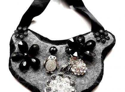 Wiosenno-letnia biżuteria Popo
