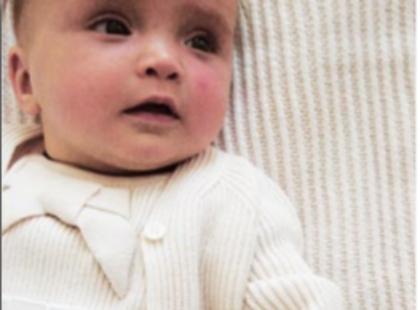 Wiosenno-letnia kolekcja Bonnie Baby
