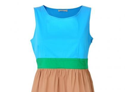 Wiosenno-letnia kolekcja Stefanel 2012