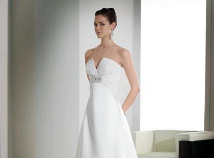 Wiosenno-letnia kolekcja sukien ślubnych Fara Sposa