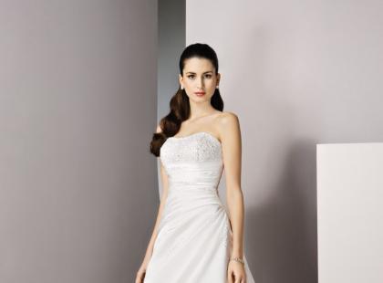 Wiosenno-letnia kolekcja sukni ślubnych OreaSposa
