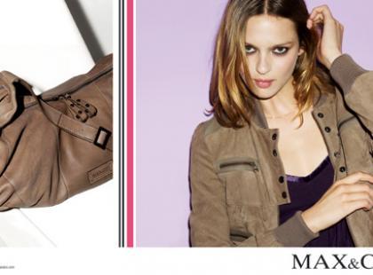 Wiosenno - letnia kolekcja włoskiej marki Max&Co.