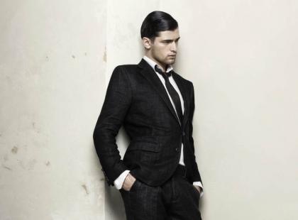Wiosenno-letnia kolekcja Zara dla mężczyzn