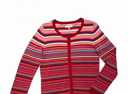 Wiosenno-letnie sweterki i bluzeczki Jackpot