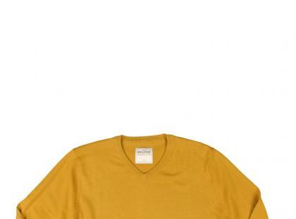 Wiosenno-letnie swetry Reporter dla mężczyzn