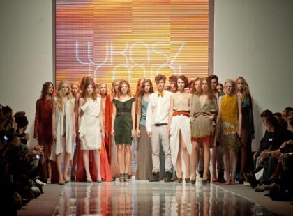 Wiosenno-letnie trendy na Fashion Week Poland