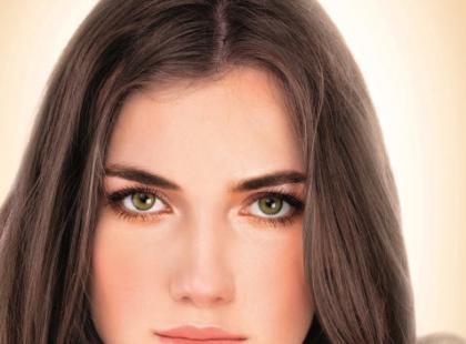 Wiosenny makijaż - delikatny, naturalny i świeży