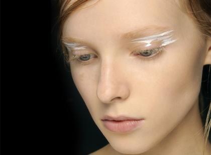 Wiosenny makijaż: nude make up