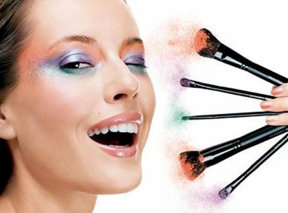 Wiosna 2011: Sephora Happy Pastels