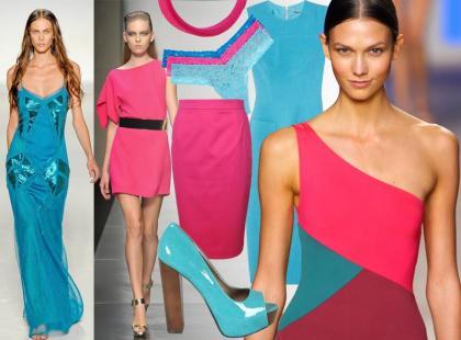 Wiosna 2012 w stylu nowych Polek
