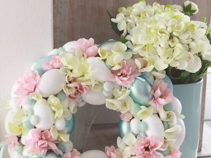 Wiosna! Sięgamy po kolor, budzimy kreatywność!
