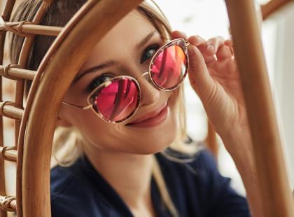 Wiosna z Kodano.pl! Wygraj voucher na okulary przeciwsłoneczne lub korekcyjne