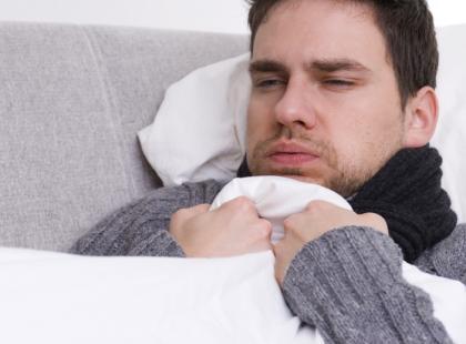 Wirus grypy typu C - mało agresywny patogen