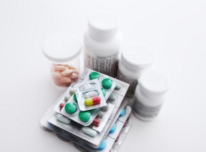 Witamina C z rutyną w lekach – korzystne połączenie?
