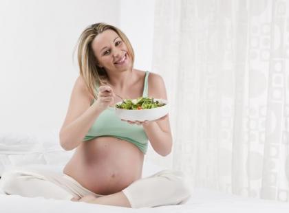 Witaminy w czasie ciąży